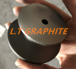 Roulements de graphite de haute pureté pour les transports, dessiccant, machines textiles, moteurs de la pompe submersible