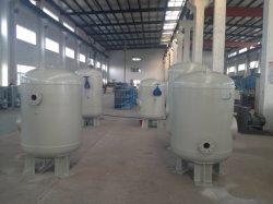압축기를 위한 압축 공기 탱크