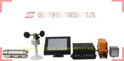 Grue à tour de la sécurité et la protection du système de moniteur d'Indicateur de Moment de Charge Cxt90IIC