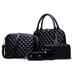 PU-sackt lederne modische Dame-Handtaschen-China-Lieferanten-Handtaschen-Dame-Handtaschen 2019 für Frauen PU Frauen-Handtaschen ein