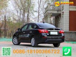 Carro Eléctrico Nissan Sylphy EV sedan eléctrico Electromobile Eléctrico Carro Sylphy inicial de automóveis de fabrico chinês EV Customized ALUGUER DE VEÍCULO ELÉCTRICO