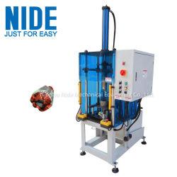 Bobine à induction simple phase automatique machine de façonnage/ Pre machine de formage