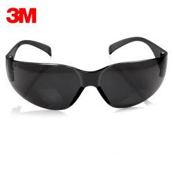 vetri di Sun degli occhiali di protezione di protezione della polvere degli occhiali di protezione di sicurezza di 3m