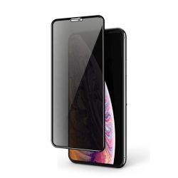 protezione dello schermo di scossa di vetro Tempered di esplosione 9h di anti segretezza della spia di 0.3mm anti anti per il iPhone 6/7/8/X Xs massimo