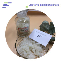 Sulfato de aluminio de 16,2% /15,6% del precio a granel Proveedor