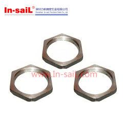 La norme DIN 983 (D2100/AK) -2011 Les anneaux de retenue avec ergots pour arbres