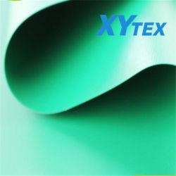 Haute résistance bâche en PVC plastifié Tissu imperméable