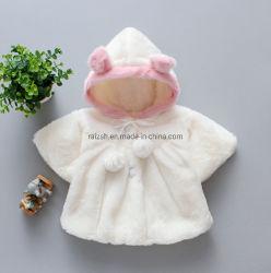 Peluches de bebé/niño Manto Poncho caliente regalo Cute adorable
