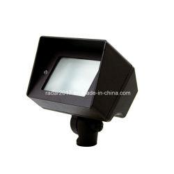 Luminária de alumínio Bronze Holofote LED G4 Lâmpada LED de 5 anos de garantia