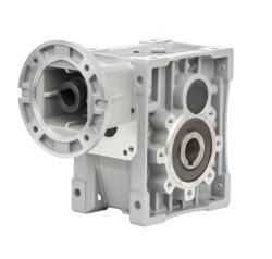 Energiesparendes abgeschrägtes Geschwindigkeits-Reduzierstück-schraubenartiges Getriebe mit hypoidem Gang