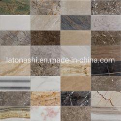 Matériau de construction naturels/décoration/poli/blanc/beige/vert/noir/gris/jaune/Calacatta/miel Onyx/Céramique/Stone marbre pour plans de travail/table/dalle/Backgroun