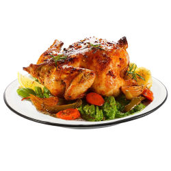أوروبا أسلوب بالجملة صينية بيع ساخنة طبخ المينا درجة طبق حساء المينا