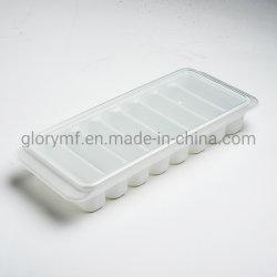 플라스틱 PP 얼음 모형 공구 크림 모형 & 뚜껑 /Storage 콘테이너 Luch 상자