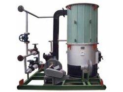 الكتلة الحيوية الصناعية Ygl سخان الزيت الحراري الذي يعمل بالفحم