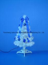 90см Волоконно оптическая сила рождественские украшения дерева
