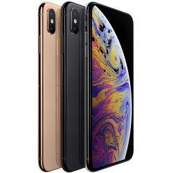 Todos os novos telemóveis Original para Telefone Xs Max 64GB telemóvel inteligente