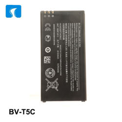 NokiaマイクロソフトLumia 640のためのBVT5c電話電池