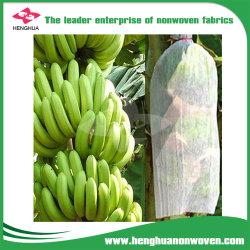Résistant aux Traviolet Textile tissu PP non tissé pour les fruits sac Mesh, Mango sac de papier pour les fruits poussent