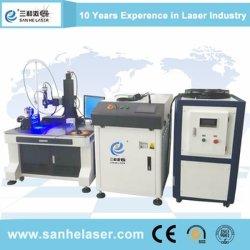 하드웨어 위생 산업 레이저를 위한 300W CNC 레이저 용접 기계 용접기