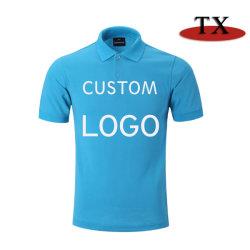 Hauteur de l'épaisseur de la qualité Pique Cottom Polo Shirt
