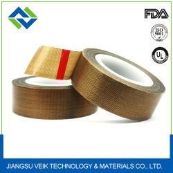 耐熱性電気テープ