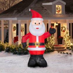 2019 جديدة عملاقة عيد ميلاد المسيح [غرينش] [إينفلتبلس] عيد ميلاد المسيح خارجيّ قابل للنفخ [غرينش] لأنّ عمليّة بيع