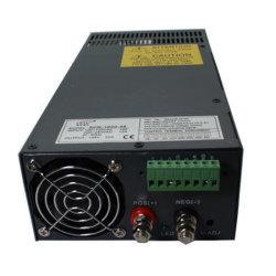 Fonction parallèle haute tension 15V Alimentation du commutateur SCN-800-15