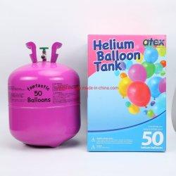 serbatoio a gettare dell'aerostato del gas dell'elio della bombola per gas dell'elio 22.4L
