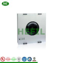 Unità di filtraggio industriale del ventilatore del purificatore dell'aria di FFU per il cappuccio di flusso laminare