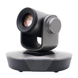 1/2.8 Videocamera HD 10X di immagine di CMOS del modulo del sensore di congresso ottico completo del professionista 1080P