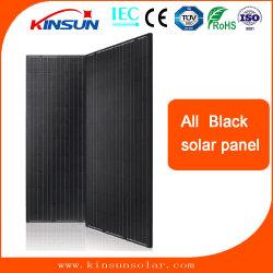 وحدة الطاقة الشمسية الأحادية اللون من الفئة A بقدرة 250 واط اللوحة