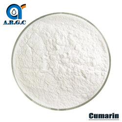 Высокое качество Cumarin/Coumarin порошок CAS 91-64-5