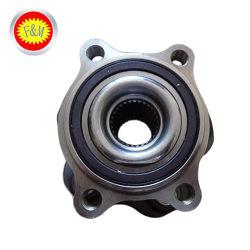 As peças do carro do Rolamento do Cubo da Roda Traseira para a Nissan 43202-JP20A
