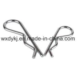 DIN 11024 шплинт из нержавеющей стали