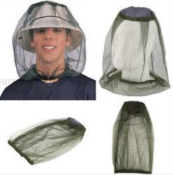Открытый для изготовителей оборудования по джунглям поездки Red Hat с насекомыми противомоскитные сетки