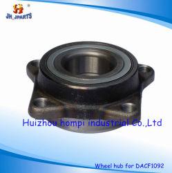 Las piezas del coche del cojinete del cubo de rueda/Unidad para 4D68/4Mitsubishi G G G93/663/464/4A12/6A13/6g73 Dacf1092