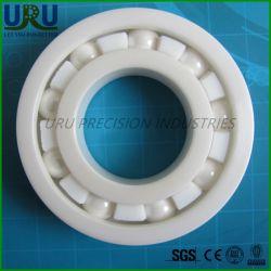 ZrO2 Si3N4 608 6000 6800 cuscinetto a sfere in ceramica ibrida/ Cuscinetto in plastica