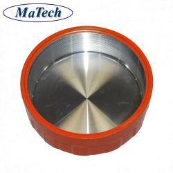 熱い販売のアルミ合金は鋳造物のシェルを停止する
