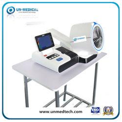 Medische Bp van de Monitor van de Bloeddruk van de Pols van Cuffless Automatische Monitor
