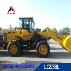 販売のためのSdlg LG936Lの車輪のローダー