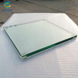 8mm 10mm 12mm de espessura Encloser de chuveiro em vidro temperado com revestimento hidrófobo