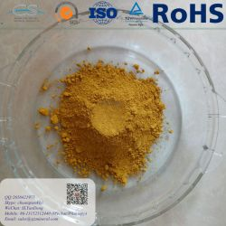 Ossido di ferro rosso inorganico della materia prima per pietre per lastricati di ceramica/