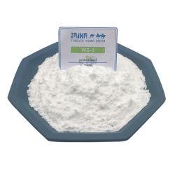 Koolada Ws mentol concentrarse Ws-3 Cristales Enfriador de materias primas