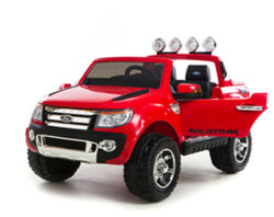 Ford Ranger jouet électrique à conducteur porté sur les enfants de voiture