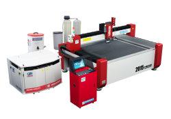 Máquina de corte por chorro de agua de piedra de corte por chorro de agua de mármol de alta calidad