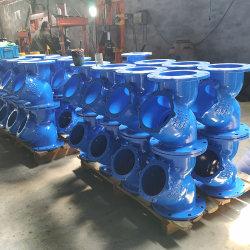 Brida de extracción de hierro fundido y tipo de filtro FILTRO DE AGUA Y FILTRO DE HIERRO FUNDIDO