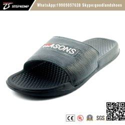 Fabric EVA superior deslizante exclusivo para homens Sapata Casual Exs-5313