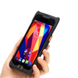 Lettore astuto tenuto in mano robusto portatile del produttore del Android RFID PDA NFC