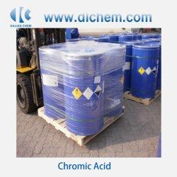 安い価格のクロム酸99%の最高の品質