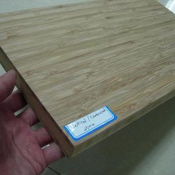 Scheda di modulo di bambù